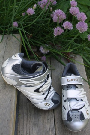 giro sante road bike shoe